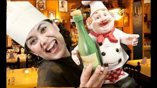 CГіmo pintar un Chef de ceramicaDecoraciГіn cocinaDiana ManoArt