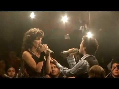 Ana Victoria - Bruja Hada (Feat. David Cavazos)