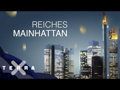 Warum Frankfurt zur Finanzmetropole wurde