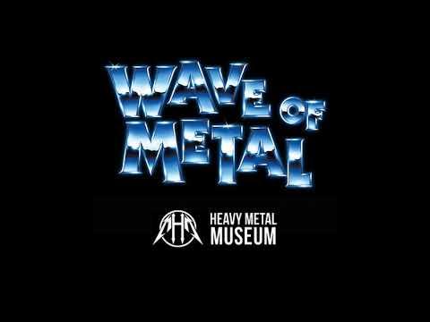 Wave of Metal #11 - Gary Shafer: Heavy Metal Museum