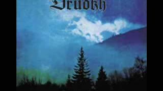 Drudkh - Decadence