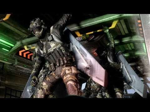 Call of Duty Black Ops II - Launch Trailer - 0 - Call of Duty Black Ops II – Launch Trailer