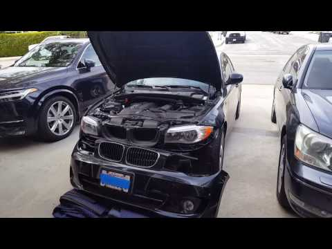 BMW E82 PDC Retrofit Overview - Bimmertech
