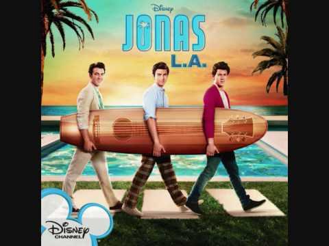 HEY YOU - Jonas L.A. (full song album version) - HQ!