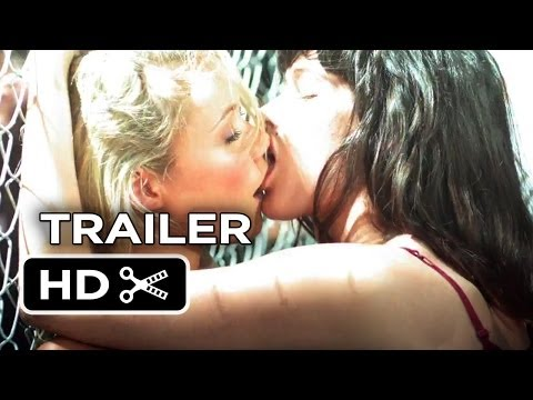 Nurse 3D Official Trailer #2 (2014) - Erotic Thriller HDиз YouTube · Длительность: 1 мин36 с