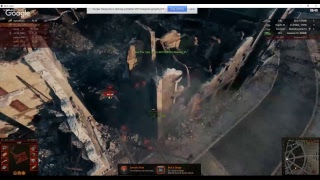 world of tanks: gameplay part 5