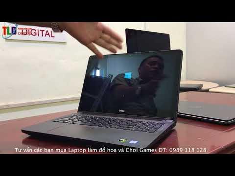 Laptop đồ Hoạ Và Chơi Games Cấm được Mua Máy Chip U Và VGA On Là Chán Lắm