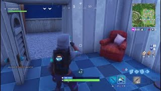 how to remove player 381 on Fortnite