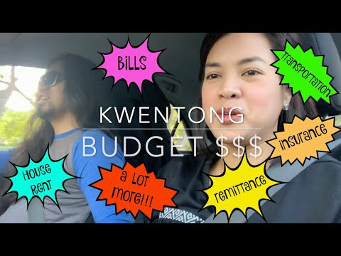 BUDGET AND EXPENSES IN AUSTRALIA | HOW MUCH COST OF LIVING IN AUSTRALIA | Filipino Family Australia