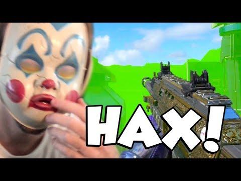 HACKERS on Advanced Warfare!