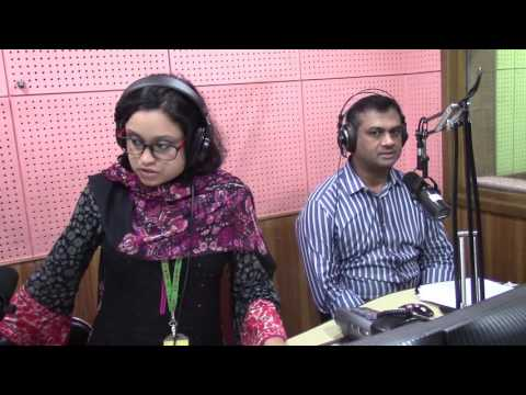 Good Morning Bangladesh - March 21, 2016 - Naveed Mahbub Radio ABC 89.2 FM