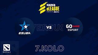 dota2-esuba-vs-go-game-dogs-7-kolo-2-split-sazka-eleague-highlights
