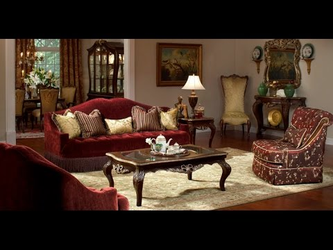 imperial court living room collection by aico furniture