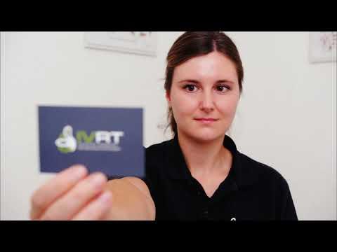 IVRT - Institut für vestibuläre Rehabilitation