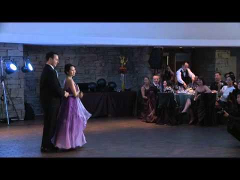 Sophia & Matt's First Dance -