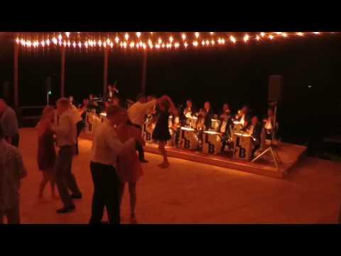 Larry Busch Big Band - Little Brown Jug