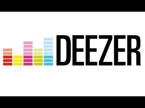 Muziek streamen Deezer (1)