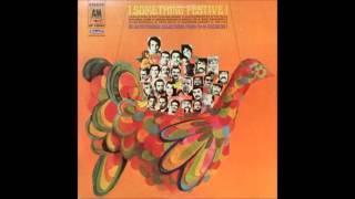 We Five - My Favorite Things - Original Stereo LP - HQ