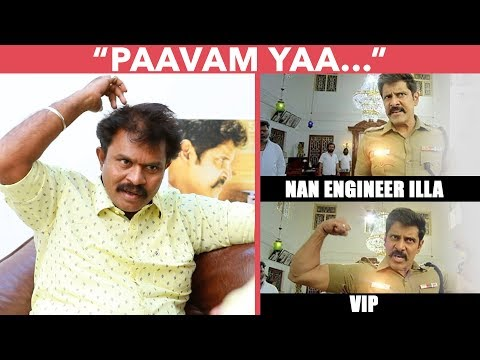 Saamy 2 Memes & Trolls : Hari's Epic Reply |  Singam | Saamy²