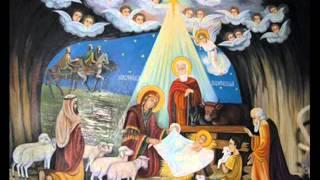 Colind  - În Noaptea Sfântă de Crăciun  ( Oastea Domnului )