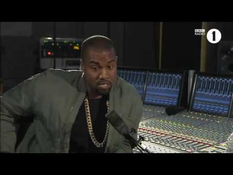 Kanye West Motivational Interview