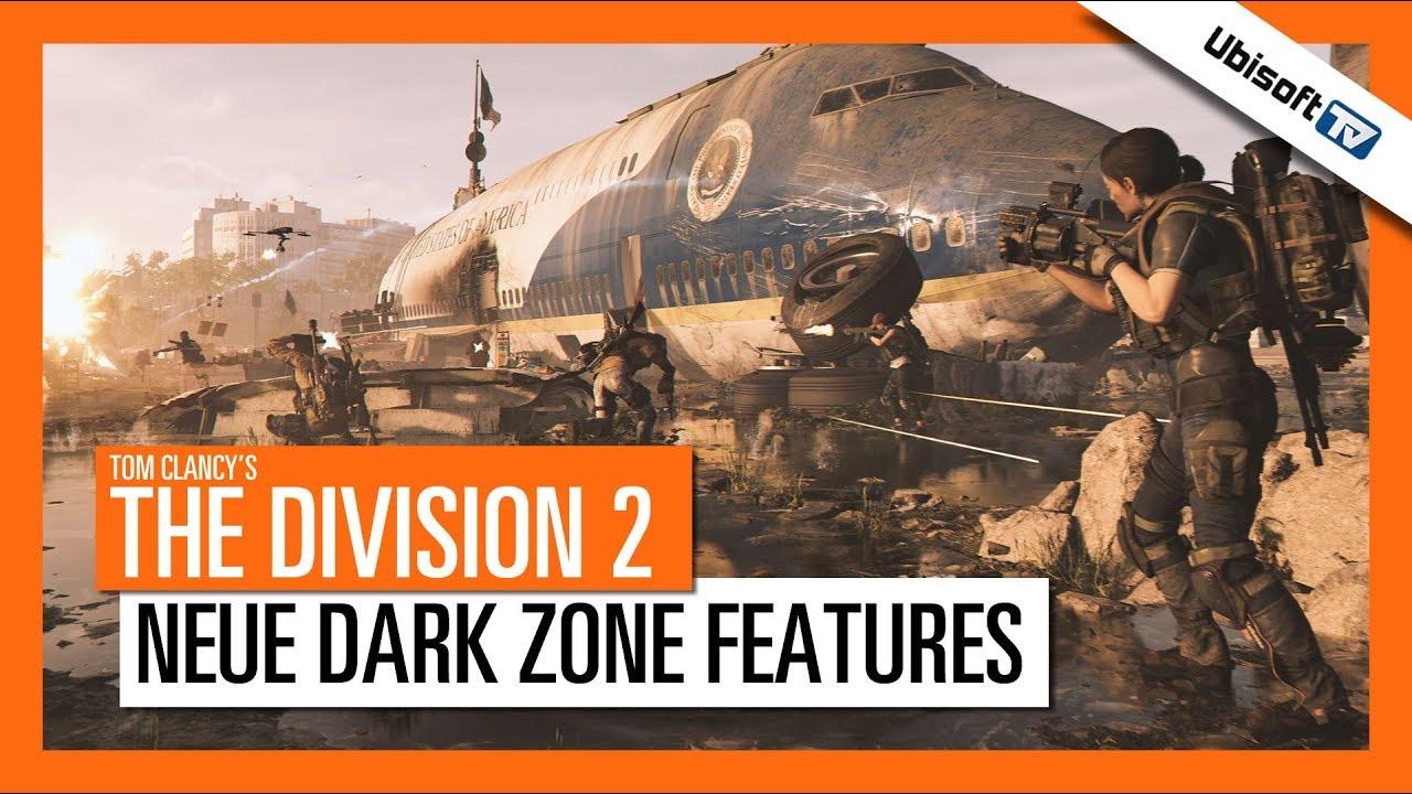The Division 2: Release, Beta, PC-Systemanforderungen und