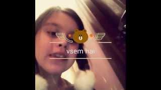Короткое видео с моего нового телефона LG(я сделала видео на моём новом телефоне и не могла его не выложить !, 2015-03-09T13:33:32.000Z)