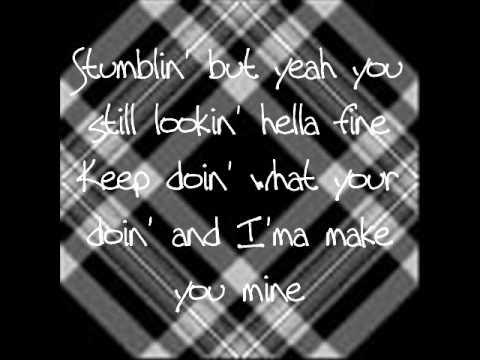 Hot Mess Cobra Starship Lyrics
