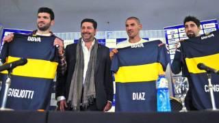 EMANUEL GIGLIOTTI en Rosario Deportes - Radio 2 AM 1230
