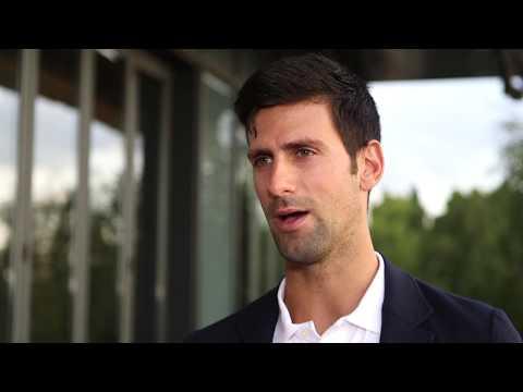 Novak Đoković ekskluzivno za Sport Klub
