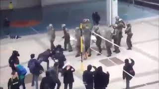 HOOLIGANS VS A.C.A.B 🔞 FIGHT COMPILATION YouTube Videos