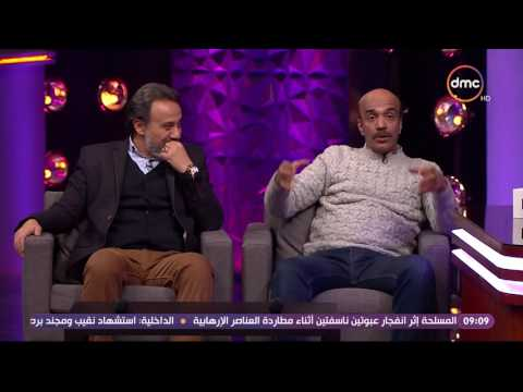 عيش الليلة | الحلقة الـ 10 الموسم الاول | سليمان عيد و إيهاب فهمي | الحلقة كاملة