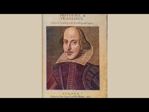 Favourite Scenes From Shakespeare | William Shakespeare | Dramatic Readings | Sound Book | 1/2