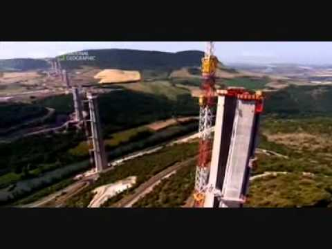 Millau Sky Bridge - France