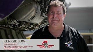 Aviation Maintenance Testimony | Ken Gidlow | Spartan College