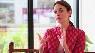 HUDCO-IIHS Roundtable | Genevieve Connors | World Bank, Senior Water Resource Spcl.