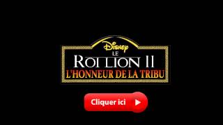 Video Le Roi Lion 2 - L'Honneur De La Tribu Fandub Complet VF LIEN DU FILM download MP3, 3GP, MP4, WEBM, AVI, FLV Januari 2018