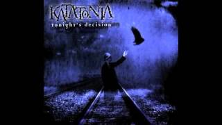 Katatonia - A Darkness Coming Acoustic Cover