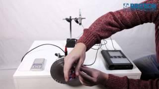 Виброанализатор для вибродиагностики и балансировки(Виброанализатор с функцией балансировки серии