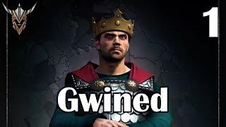 Total War Saga: Thrones of Britannia   Celts   Gwined   1