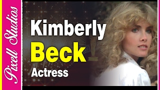 Kimberly Beck 1956