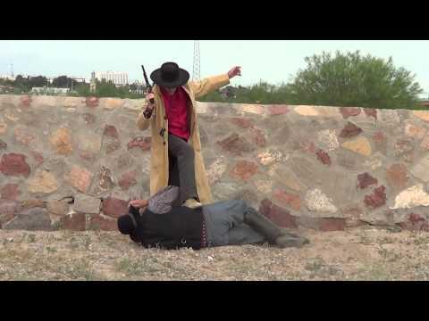 The Demise of John Wesley Hardin   August 15, 2015