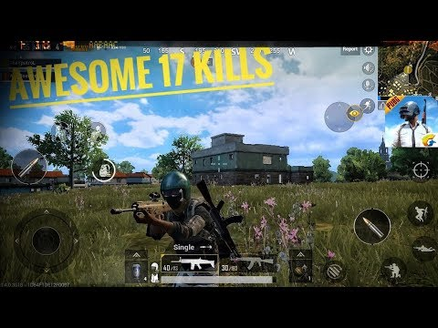 اسطورة PUBG| اكبر عدد قتلات| #1 from YouTube · Duration:  8 minutes 34 seconds