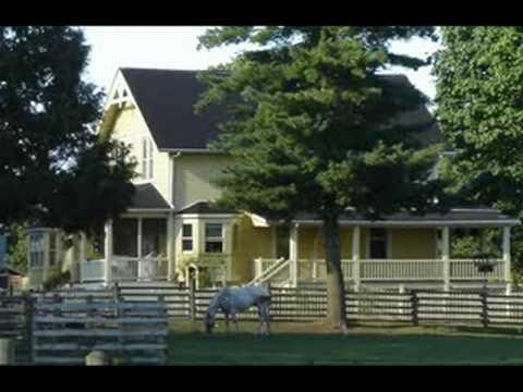 Kent Farm Smallville Clark Kent House Vancouver Aldergrove Trip To