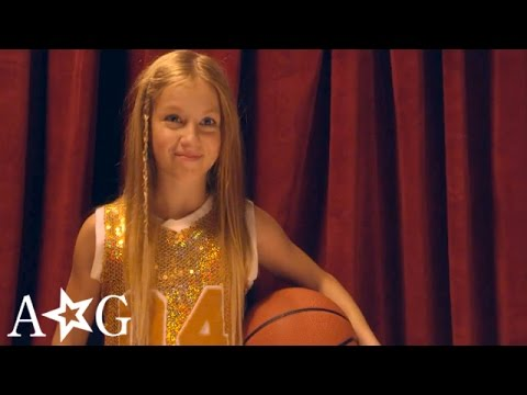 And the Tiara Goes To | A Julie Albright Movie | American Girl