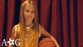 And the Tiara Goes To: A Julie Albright Movie | Julie Albright | American Girl