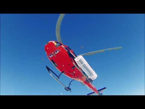 2017 Heli-Skiing Alaska's Chugach Mountains with H2O Guides