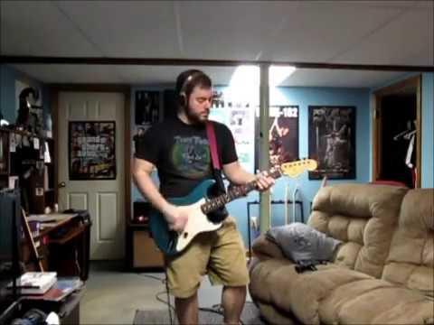 Blink 182 - Dude Ranch Full Guitar Cover