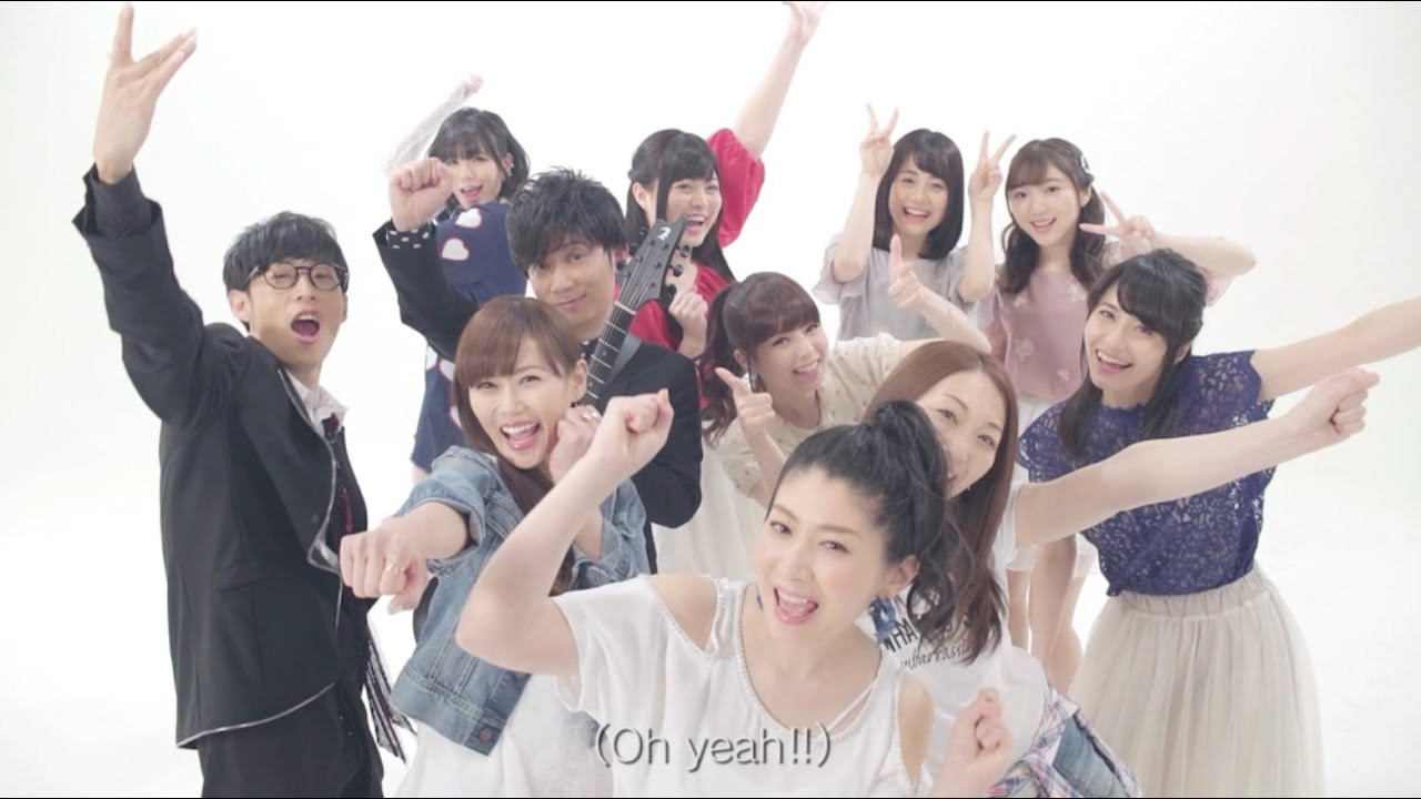"""Short PV】""""Playing The World"""" ..."""