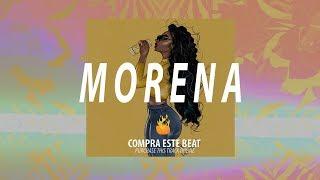 Reggaeton Instrumental Beat &quotMorena&quot Sech Type Beat